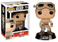Star Wars EP VII #73 POP - Rey with Goggles (Limited Edition)