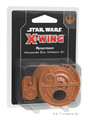 Star Wars: X-Wing - Resistance Maneuver Dial Upgrade Kit