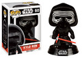 Star Wars EP VII #60 POP - Kylo Ren
