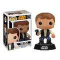 Star Wars #03 POP - Han Solo