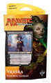 MtG: Rivals of Ixalan - Vraska, Scheming Gorgon - Planeswalker Deck