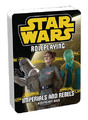 Star Wars: Imperials and Rebels - Adversary Deck