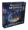 Mansions of Madness - Beyond the Threshold Expansion