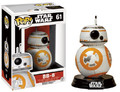 Star Wars EP VII #61 POP - BB-8 Droid