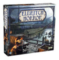 Eldritch Horror - Masks of Nyarlathotep