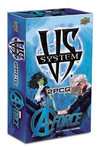 Vs. System 2PCG: A-Force Expansion