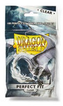 Dragon Shield Standard Perfect Fit Sleeves  (100 szt.)