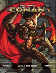 Conan RPG: The Thief