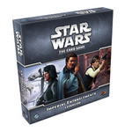 SW LCG:  Imperial Entanglements
