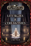 The Dark Eye - Liturgies & Ceremonies