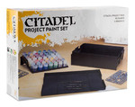 Citadel Project Box Paint Set