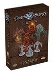 Sword & Sorcery: Onamor Hero Pack