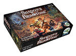 Shadows of Brimstone: City of the Ancients - Core Set