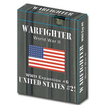 Warfighter: WWII - Expansion #6: USA #2