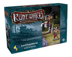 Runewars Miniatures Game - Lord Hawthorne Hero