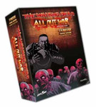 The Walking Dead: All Out War - Tyreese, Prison Advisor Booster
