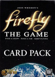 Firefly: The Game - Card Pack