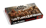Blood Rage: 5th Player Expansion PL/EN