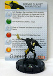 Marvel HeroClix - Guardians of the Galaxy - #049 Corvus Glaive