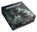 XenoShyft Onslaught: Core Box Game