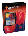 Magic the Gathering: Guilds of Ravnica - Guild Kit - Izzet