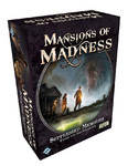 Mansions of Madness - Suppressed Memories Figure and Tile Collection