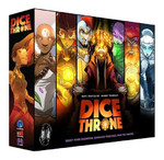 Dice Throne: Season One