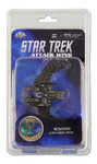 Attack Wing Star Trek - Romulan - Scimitar Expansion Pack