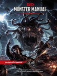 Dungeons & Dragons: Monster Manual 5.0