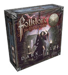 Folklore: Dark Tales Expansion - 2nd ed.