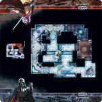 Imperial Assault: Nelvaanian War Zone Skirmish Map