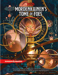 Dungeons & Dragons: Mordenkainen's Tome of Foes 5.0