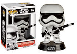 Star Wars EP VII #74 POP - Stormtrooper w Blaster (Limited Edition)