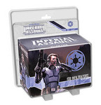 Star Wars: Imperial Assault - ISB Infiltrators Villain Pack PL/EN