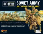 Bolt Action: Starter Army Russian