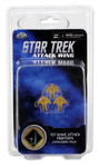 Attack Wing Star Trek - Dominion - 1st Wave Attack Fighters Expansion Pack