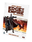 Star Wars Edge of the Empire - Game Master's Kit