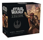 Star Wars™: Legion - Rebel Troopers Unit Expansion