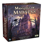Mansions of Madness - Second Edition
