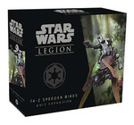 Star Wars™: Legion - 74-Z Speeder Bikes Unit Expansion