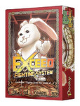 Exceed: Red Dragon Inn - Pooky Expansion
