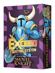 Exceed: Shovel Knight Expansion