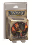 Descent: Journeys in the Dark (2nd edition) - Merick Farrow Lieutenant Pack