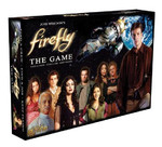 Firefly: The Game + Artful Dodger