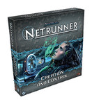 Netrunner LCG: Tworzyć i Kontrolować - Creation and Control