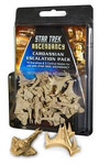 Star Trek: Ascendancy - Cardassian Escalation Pack