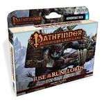 Pathfinder ACG: Rise of the Runelords Deck 6 - Spires of Xin-Shalast
