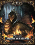 The Dark Eye - Tales of Dragons & Thieves