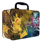Pokemon: Shining Legends Collector's Chest - walizeczka kolekcjonerska