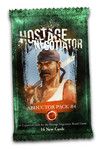 Hostage Negotiator: Abductor Pack #4